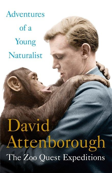Adventures of a Young Naturalist by David Attenborough - Books - Hachette Australia
