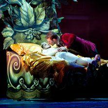 A febbraio 2016 gli spettatori potranno rivivere l'emozione di un altro straordinario spettacolo di The Imperial Ice Stars e vedere il palcoscenico del Teatro Arcimboldi incredibilmente trasformato in una grande pista di pattinaggio.  Scopri tutti i dettagli!
