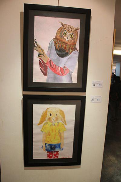 JATI exhibition