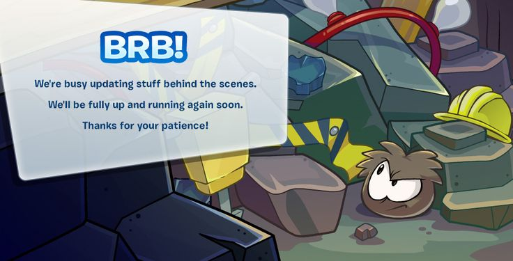Play Now! | Club Penguin