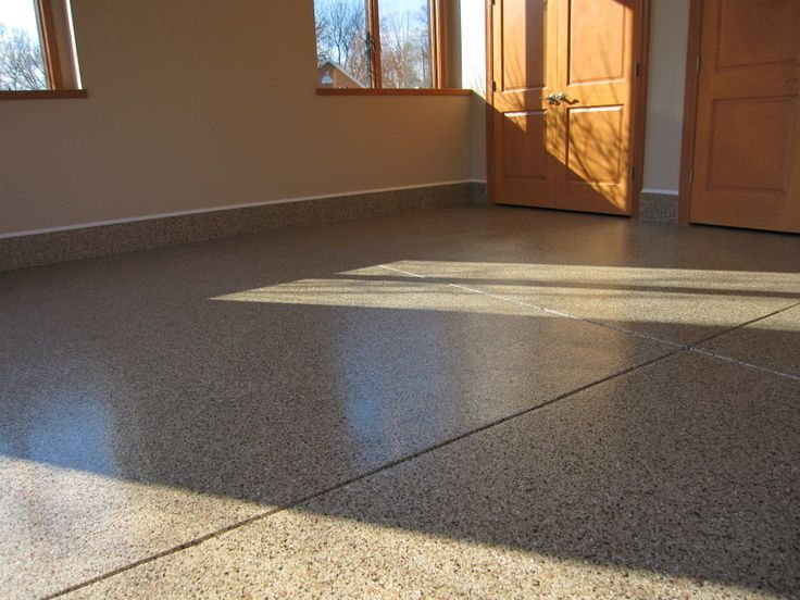 14 best garage flooring images on pinterest concrete coatings can you believe this is a garage floor with our decorative concrete resurfacing options for tyukafo