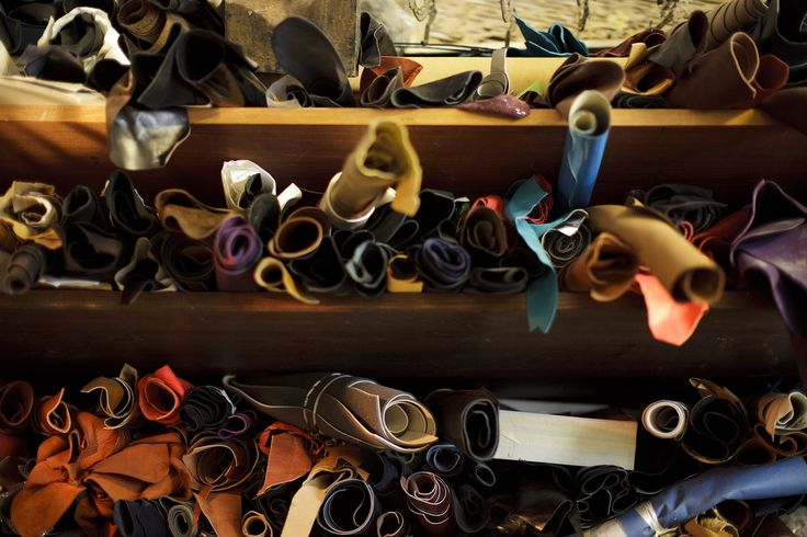 Our first stop in Florence found us surrounded by shoes all handmade in Antonio Mannina's #Workspace :: http://l.ctx.ly/r/xr96