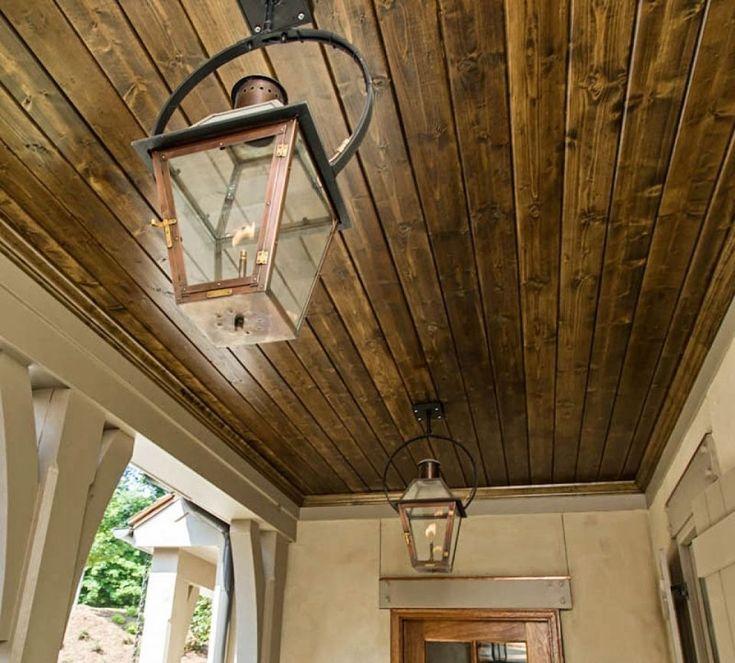Exterior Porch Ideas