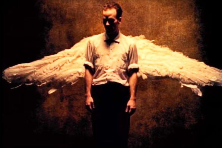 R.E.M; Losing My Religion