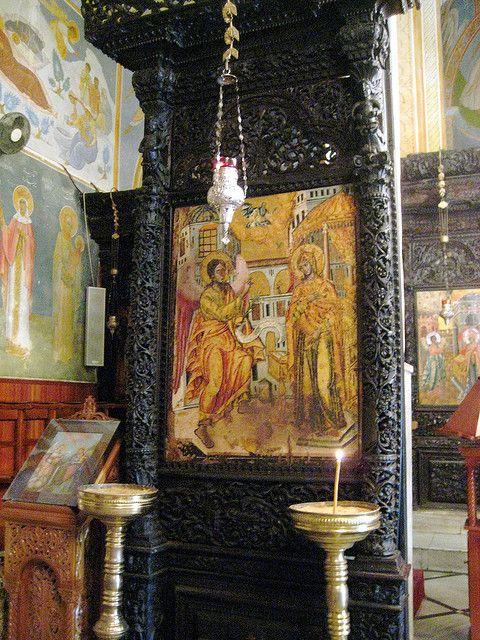 St. Gabriel Greek Orthodox Church . Nazareth