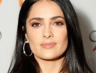 Salma Hayek: Women Are Trying To Look Like Boys