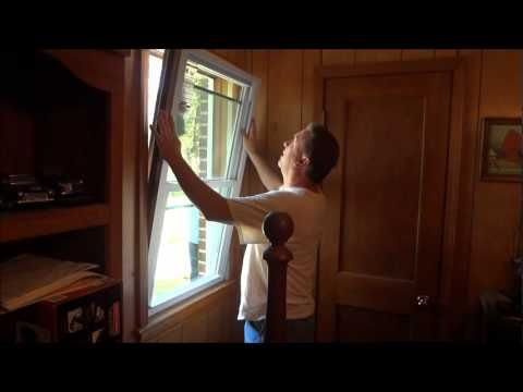 Window Replacement Installation video to show how to replace your old wood sash windows. Below I have included some links with ideas on how to pay for your window replacement job  http://therealmarkbaker.com http://workwithmarkbaker.com