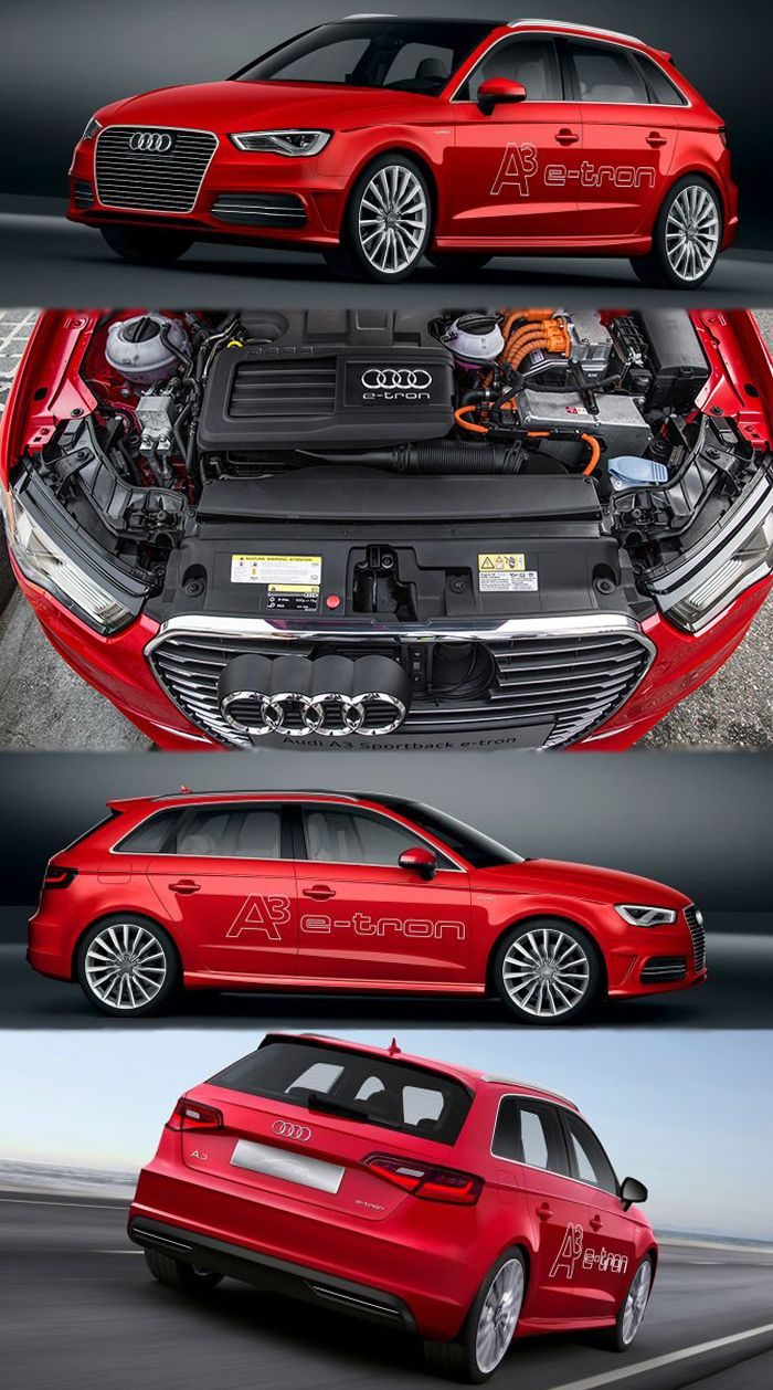 Audi a3 sportback e tron loves 1 4 litre tfsi engine click here for more