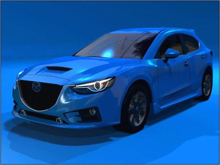 Mazda 3 2014 Wallpaper Hd - https://www.twitter.com/Rohmatullah77/status/656732143138263040