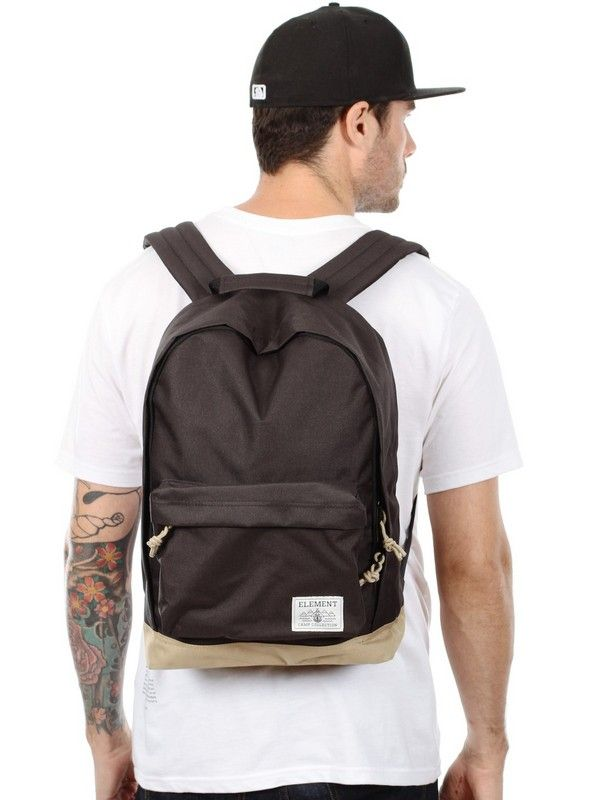element beyond skate backpack