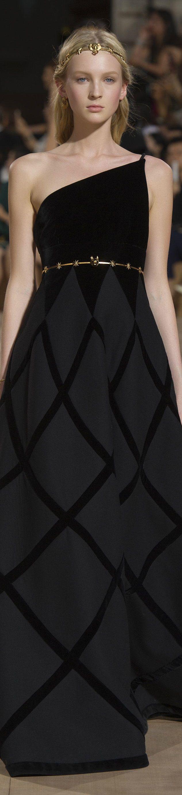 Valentino FW 2015 couture www.valentino.com jαɢlαdy