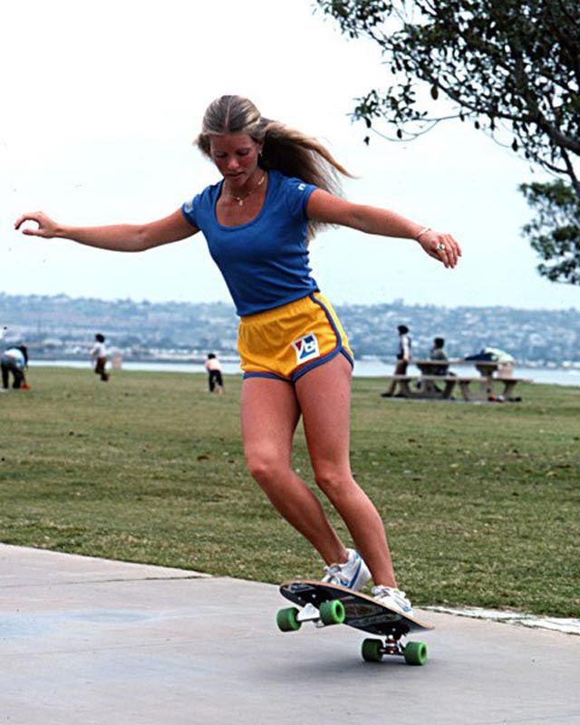 The most talented and well known Skateboard Girls in the world of Skateboarding. These skateboard girls do not mess around. Which one is your favourite?