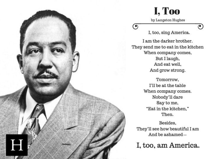 25+ bästa Langston Hughes idéerna på Pinterest
