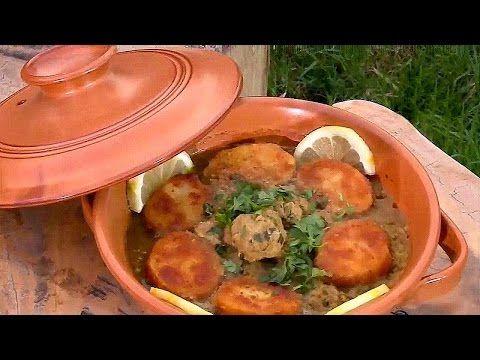 124 best images about samira tv on pinterest pastries for Algerian cuisine youtube
