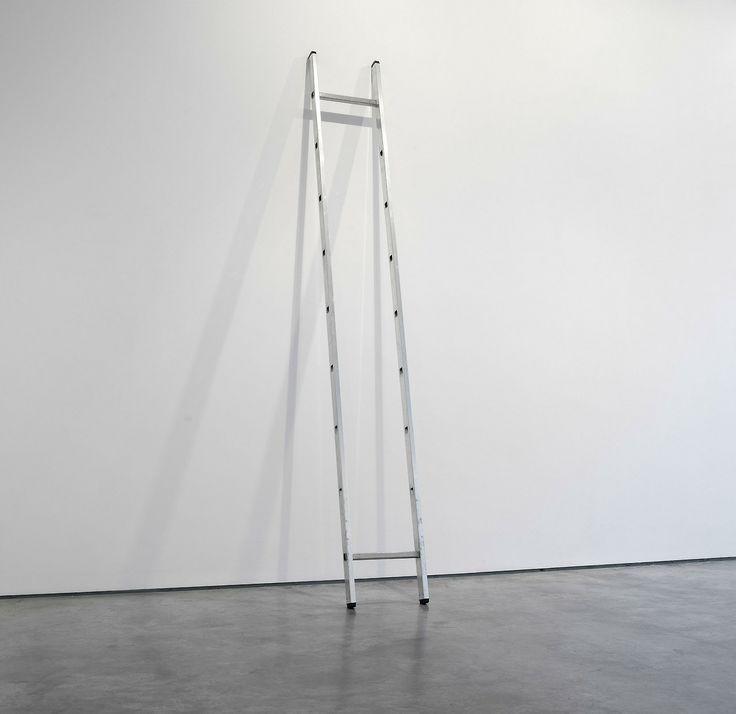 Ceal Floyer - Ladder (2010)
