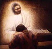 Oraciones Católicas: Acto de contrición