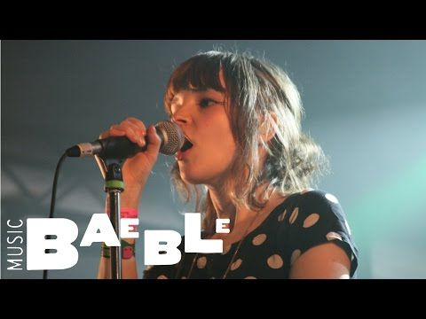▶ Chvrches - Recover    Baeble Music - YouTube