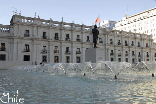 CITY TOUR SANTIAGO + TOUR DEL VINO CONCHA Y TORO + VALPARAISO Y VIñA DEL MAR
