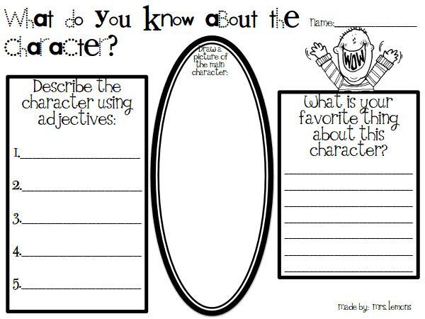 Character Study Graphic Organizers.pdf