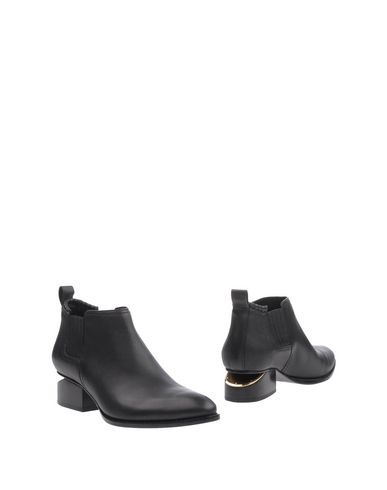 ALEXANDER WANG . #alexanderwang #shoes #ботинки челси