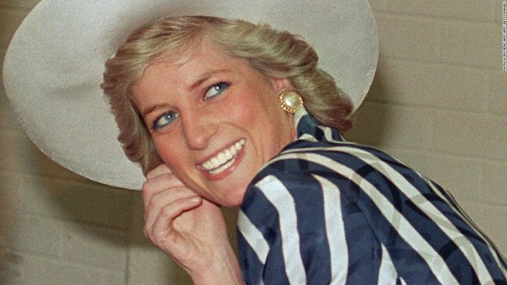 Diana's death changed how Britons saw their royals