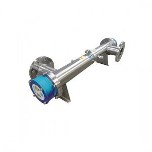 ETS-UV-SS-Range. Ultraviolet (UV) disinfection is an environmentally friendly alternative to chemical disinfection. Used in recreational, industrial and municipal water applications; it's one of the most effective methods for deactivating harmful pathogens such as Listeria, E.coli, Giardia and more. It also deactivates chlorine tolerant pathogens like Cryptosporidium. Contact NCAquatics for disinfection solution for your water facility in Canada: www.ncaquatics.com