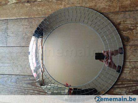Miroir tranby ikea 10 appartement projet pinterest for Miroir incassable ikea
