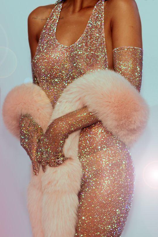 Rihanna. @thecoveteur