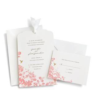 http://www.weddings-on-a-budget.co.uk -  More info on budget wedding planning     ##DIY wedding invitations