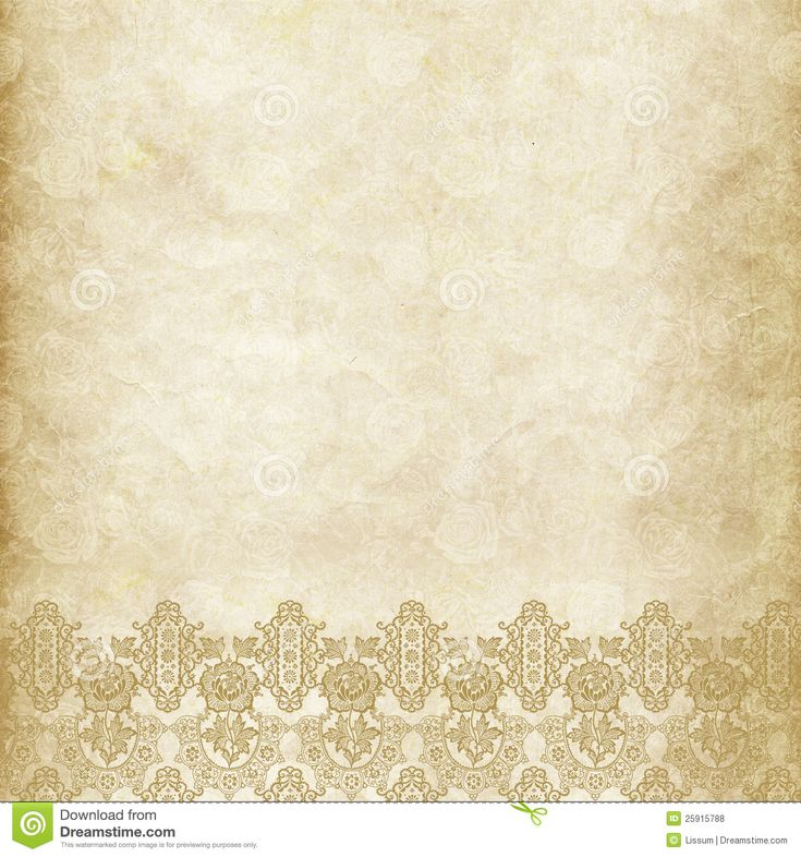Vintage Backgrounds Beautiful Vintage Scrapbook Background With A