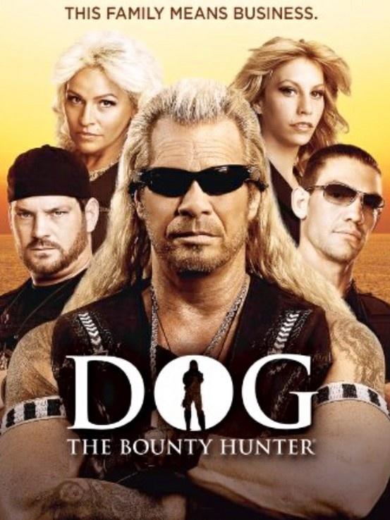 Bounty Dog Details