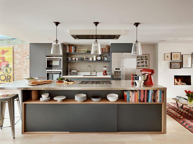 Roundhouse. | Bryans Kitchen Design London