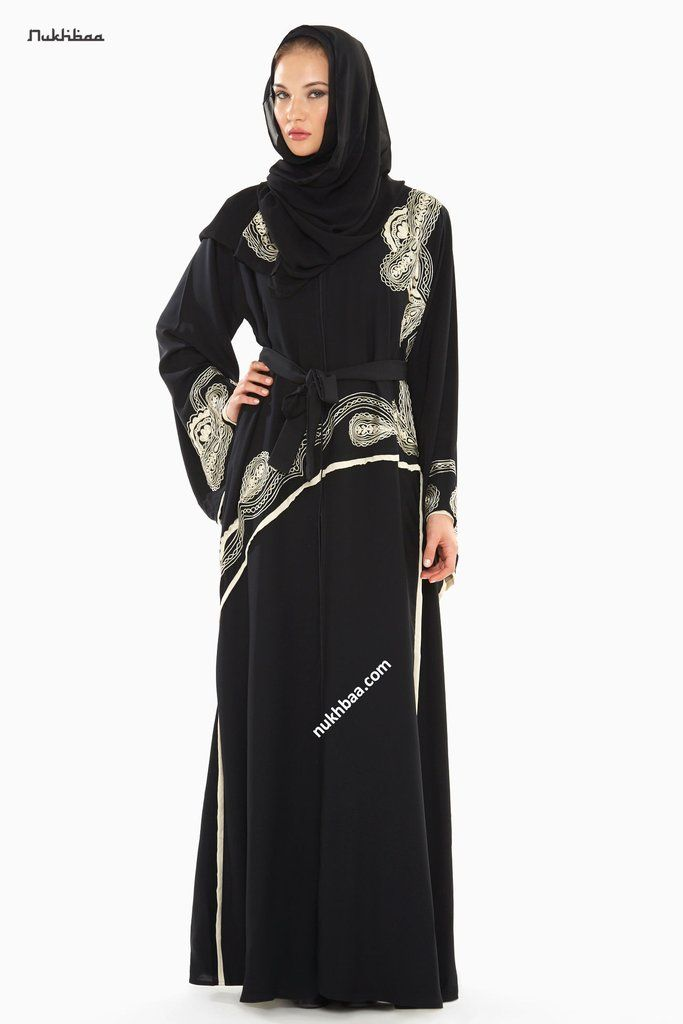Abaya Sq268a Abaya Abaya Fashion Fashion