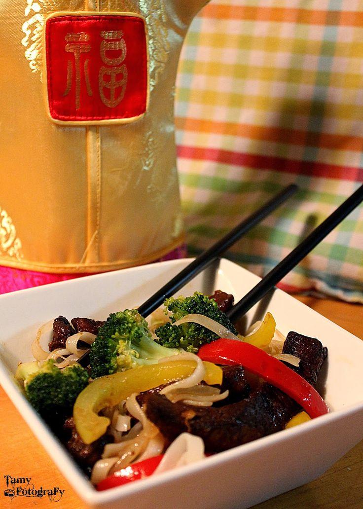 Voici mes créations : Foto-recette: Pour les amateur de la cuisine Thaie, je vous sugg...