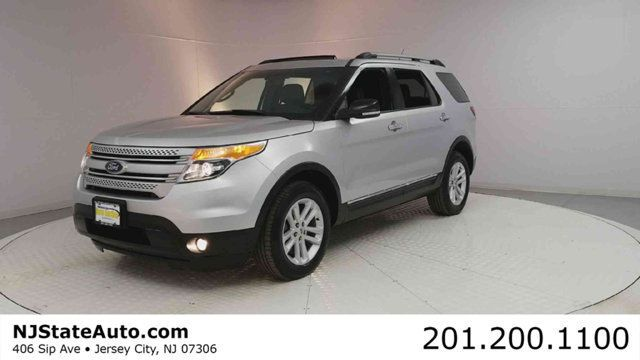 2015 Ford Explorer 4WD 4dr XLT Jersey City NJ - FOR SALE: 2015 FORD EXPLORER 4WD -- See CARS & TRUCKS at www.njstateauto.com -- SAVE 💰💰💰 -- Location: New Jersey State Auto Auction -- 406 Sip Ave., Jersey City, NJ 07306 -- Need Directions? Call 201-200-1100.