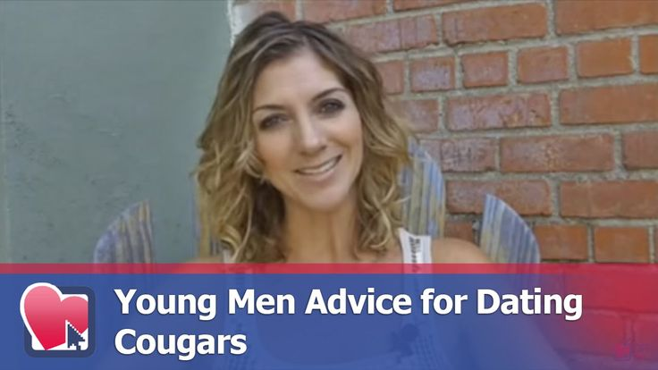cougar dating dating tips for menn