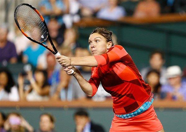Simona Halep vs Daria Kasatkina Miami Open tennis live: Halep faces rising star in Miami – livetennis.com