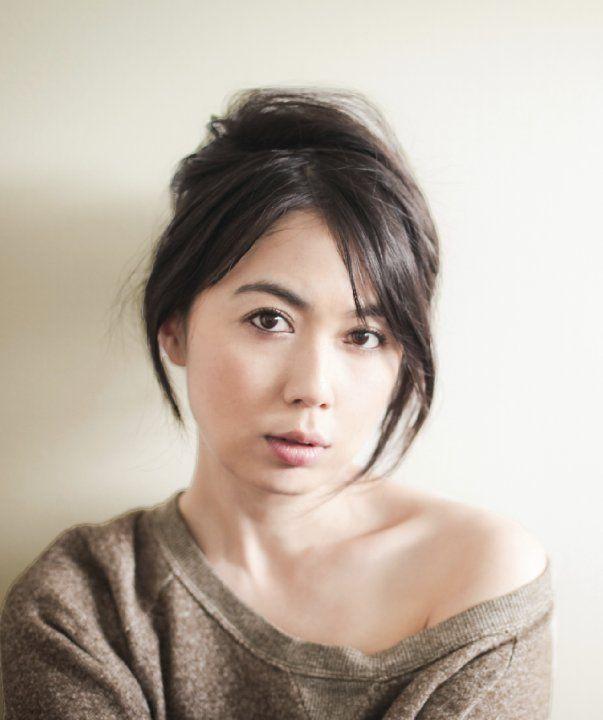 Ayako Fujitani - (December 7, 1979)