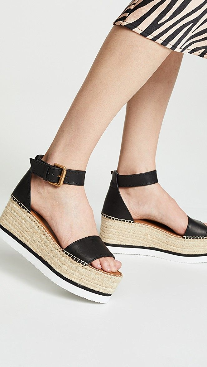 48a5fe4fc73 Glyn Mid Wedge Espadrilles in 2019 | For Me | Espadrilles, Wedges ...
