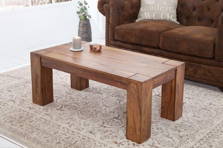 Konferenčný stolík Romeo - luxusný masívny nábytok. nabytok z dreva.  www.reaction.sk