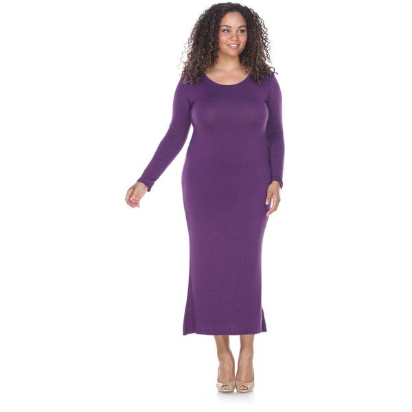 17 Best ideas about Purple Long Sleeve Dress on Pinterest - Tunic ...