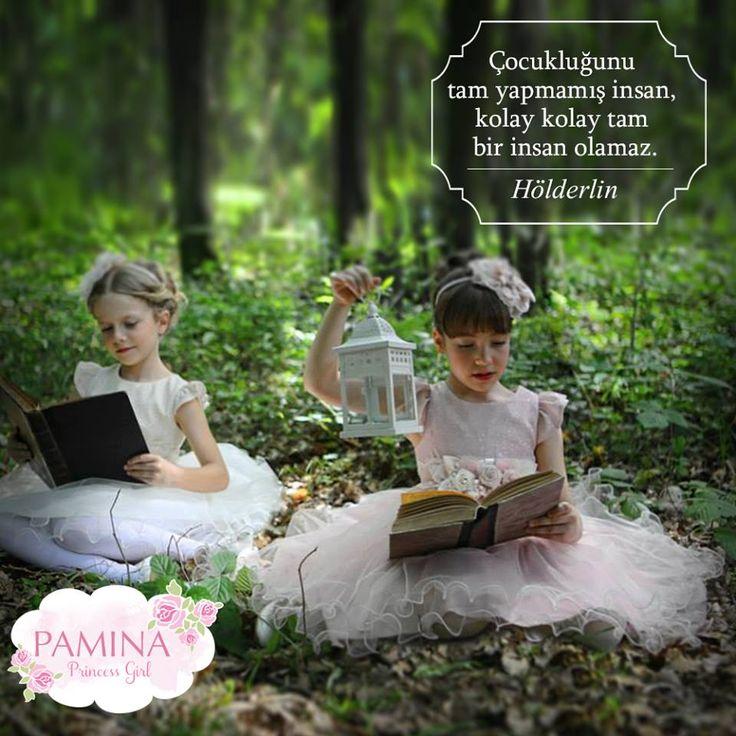 Pamina Kids, çocukların çocukluğun tadını doyasıya çıkarabilmesi için tasarlar!  Pamina Kids cloth design, making childhood amazing.  #Fashionkids #cocukmoda #kidswear #Moda  #Kids #Stylish