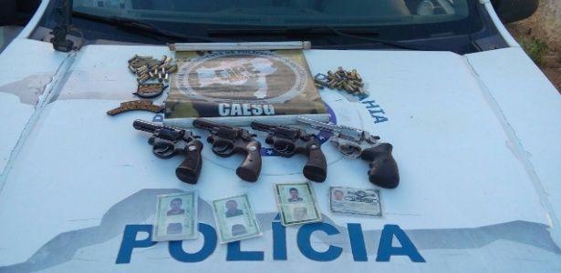 MP apura torturas praticadas por PMs em investigações ilegais na Bahia