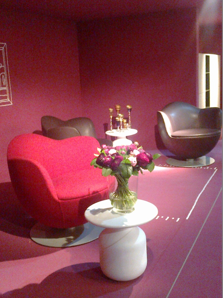 cappellini - salone del mobile milano | milano design week ... - Mobile Cappellini Fuori Salone