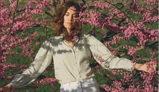First a fashion model, next a television presenter, now a designer: Alexa Chung is set to launch her very own fashion label on 30 May