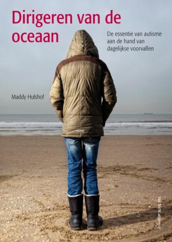 Dirigeren van de oceaan, de essentie van autisme aan de hand van dagelijkse voorvallen met de zoon van de schrijfster. http://pzz.to/2Ndo9f
