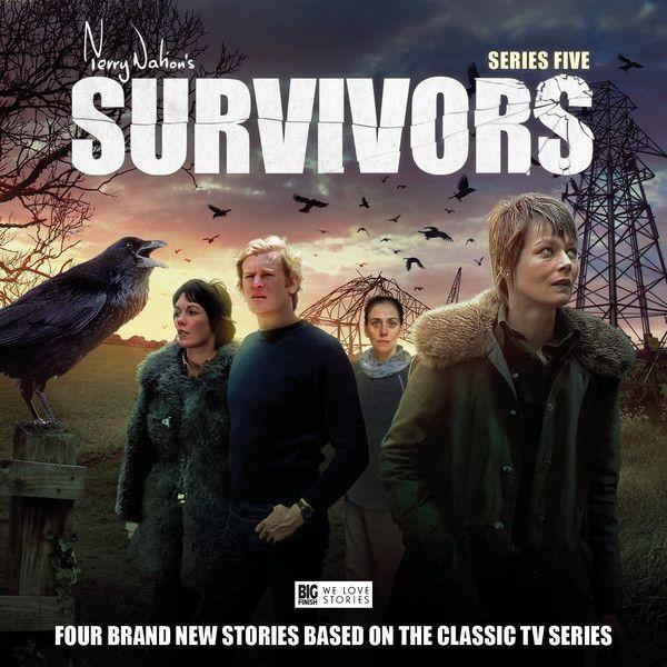 5. Survivors Series 05