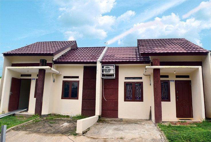 Rumah di jual Murah Bersubsidi di Lampung