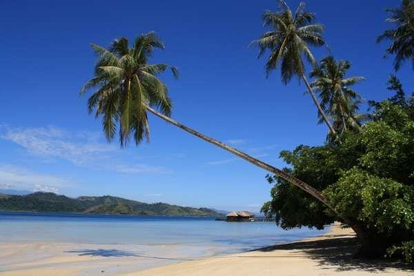 @ Cubadak Island, West Sumatera, Indonesia