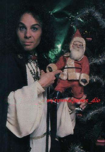78 best Ronnie James Dio images on Pinterest | James dio, James d ...